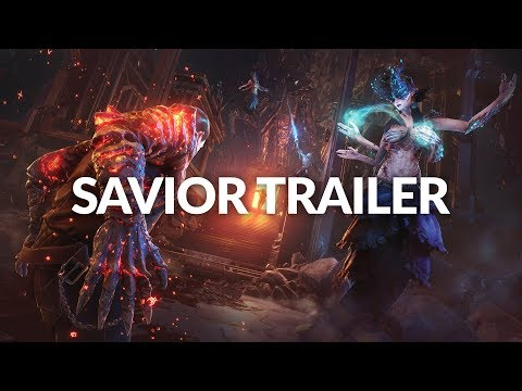 Devil's Hunt - Savior Trailer