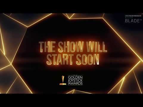 Golden Joystick Awards 2019 - full show
