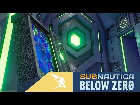 Subnautica: Below Zero Seaworthy Update