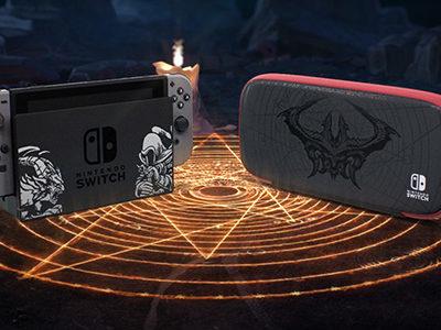 Coming Soon: Diablo III Bundle for Nintendo Switch