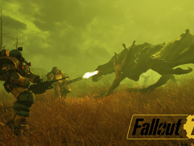 Fallout 76 Out Tomorrow, Planned Updates Hinted in Launch Letter