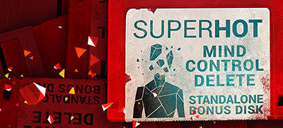 Now Available on Steam Early Access – SUPERHOT: MIND CONTROL DELETE
