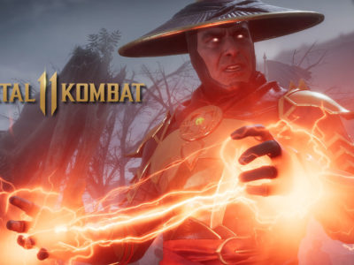 Here's Everything We Got from the Mortal Kombat 11 Reveal