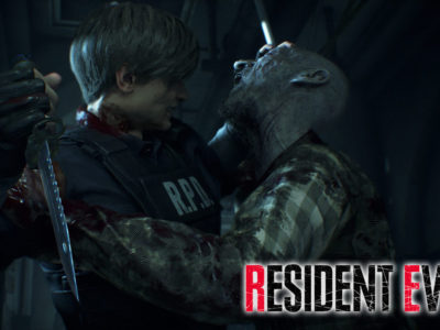 Here's a Guide to Resident Evil 2's Editions and Pre-Order Bonuses