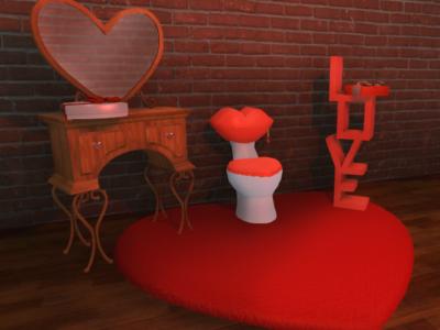 Valentine's Day Update!