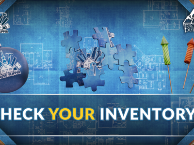 Trophies on the way to your inventories!