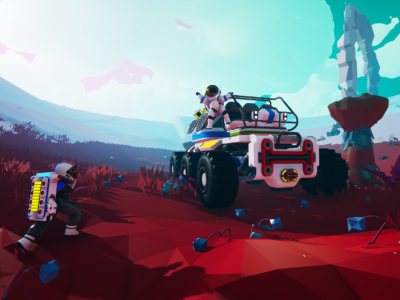 A note about Astroneer's EULA