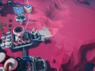 Astroneer recap solo play darky
