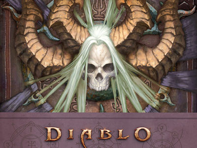 Book of Adria: A Diablo Beastiary Now Available