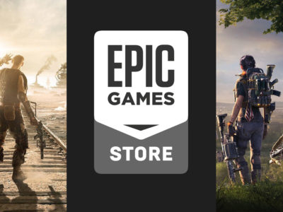 Epic Games Reveals Store and Client Features Roadmap