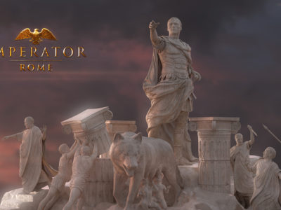 Imperator Rome will Feature the Most Advanced Modding Tools of Any Paradox Game