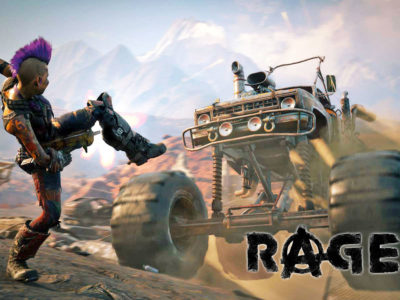 RAGE 2 will have Uncapped Framerates on PC