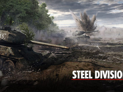 Steel Division 2 Delayed Once More