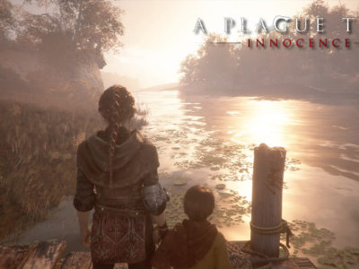 A Plague Tale Innocence Review Round-Up and Launch Trailer