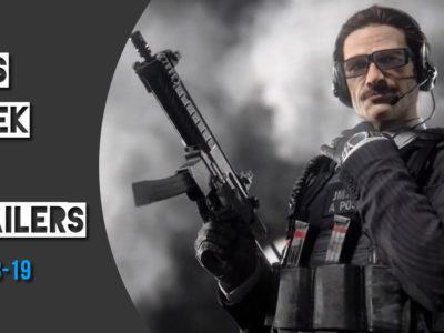 PC Gaming: This Week in Trailers (May — Week 2)