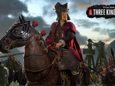 Total War Three Kingdoms Launch Trailer Shows Friendship in War