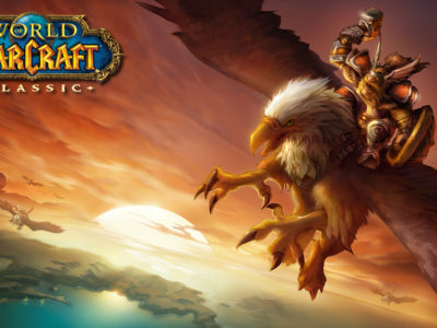World of Warcraft Classic Beta and Full Release Dates Announced