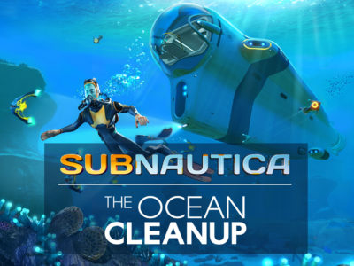Help Clean Our Planet's Oceans