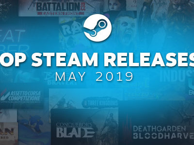 Top Releases of May 2019