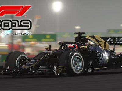 F1 2019 Review Round-Up