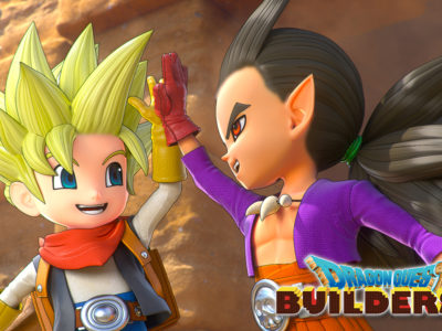 Dragon Quest Builders 2 Review Round-Up
