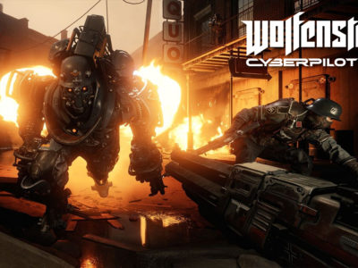Wolfenstein Youngblood and Cyberpilot PC Requirements Announced