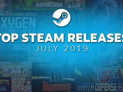 Top Releases of July 2019