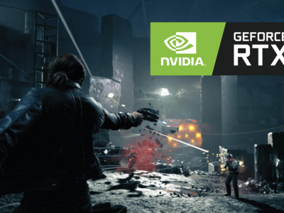 NVIDIA Announced New Ray Tracing Supported Games at Gamescom 2019