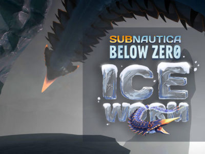 Ice Worm Update