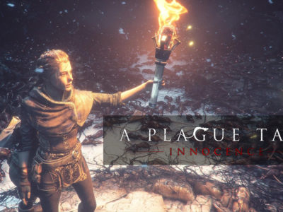 A Plague Tale Innocence Free Trial Launched
