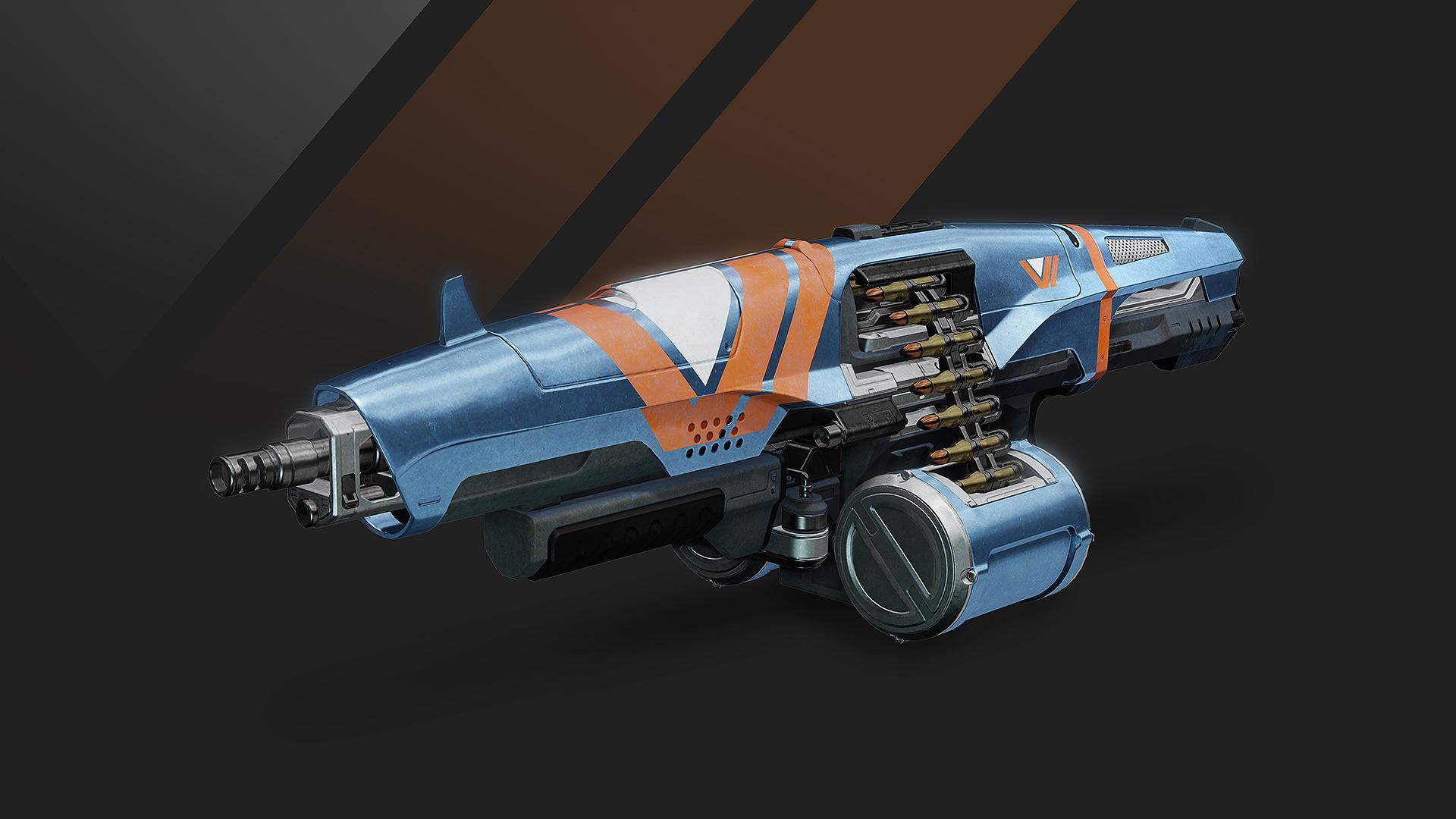 Destiny 2 Shadowkeep: Edgewise