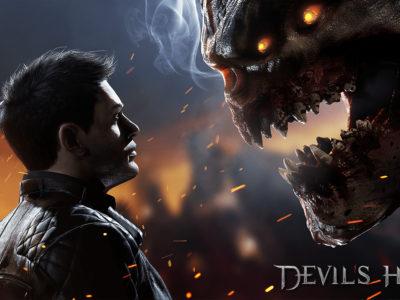 Devil's Hunt Trailer Shows What Desmond is Up Against