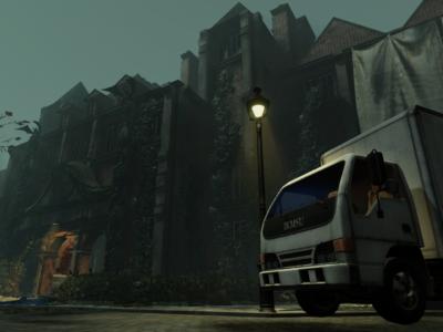 Killing Floor 2 Grim Treatments Opt In Beta Is Now Live!