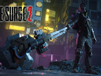 New The Surge 2 Trailer is All About the Blood and Gore