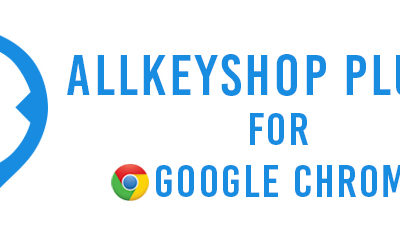 Introducing the AllKeyShop Plugin for Google Chrome
