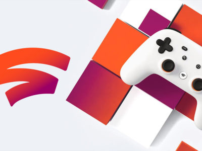 Google Stadia Adds 10 Games to Launch Lineup