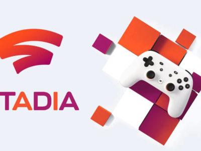 Google Stadia Launch Games Revealed
