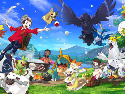 Pokemon Sword and Pokemon Shield Review Round-Up