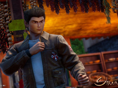 Shenmue 3 Gears Up for Release with New Trailer