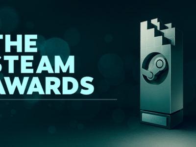 Steam Awards Nominee Video Reveals
