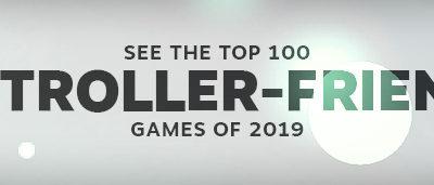 2019年のコントローラフレンドリーなトップゲーム
