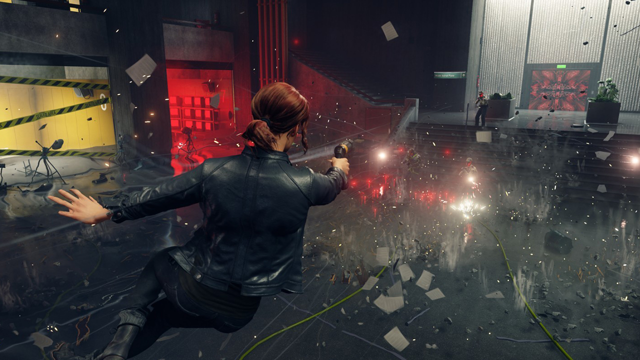 IGN Best of 2019: Remedy