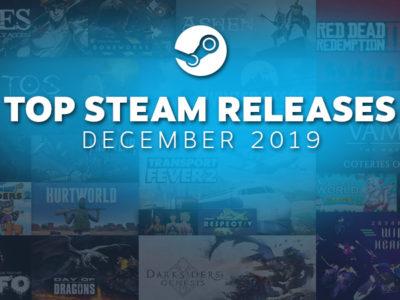 Top Releases of December 2019
