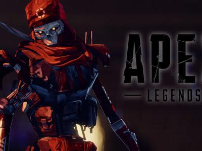 Revenant is on a Quest for Vengeance in Apex Legends Season 4 Trailer