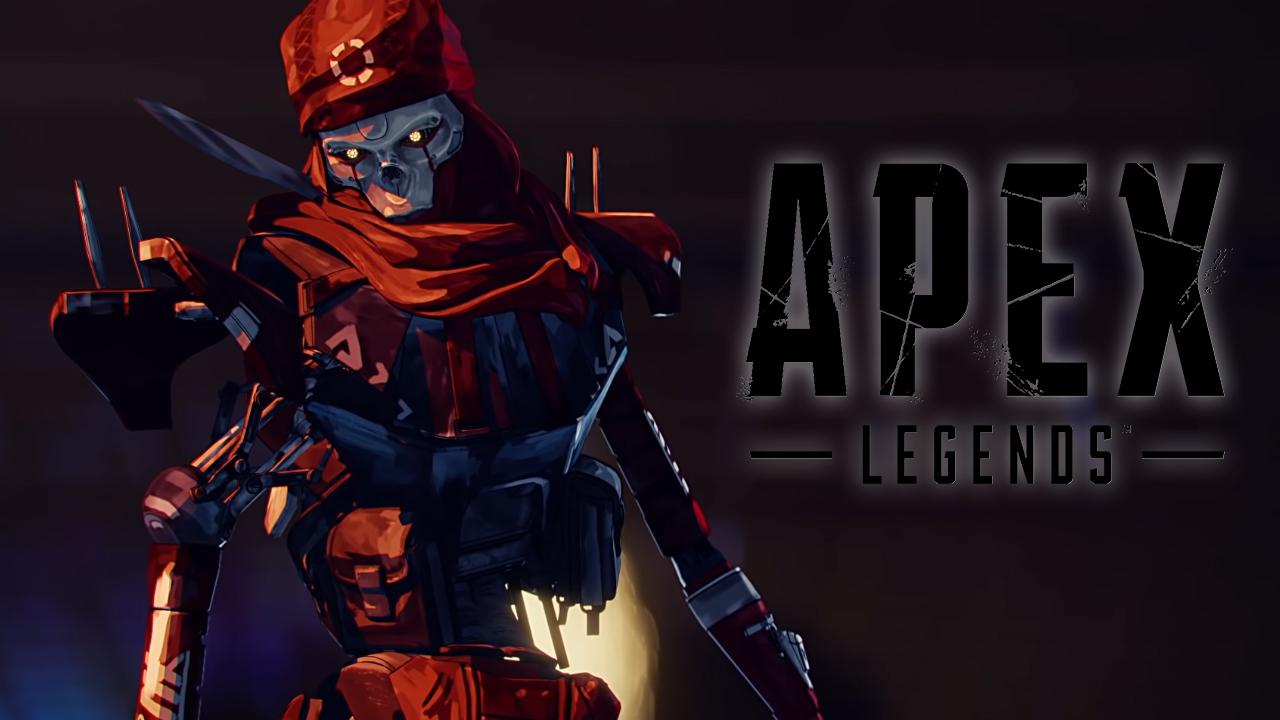 Apex Legends: Revenant