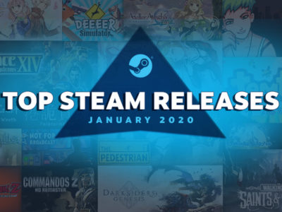 Top Releases of January 2020