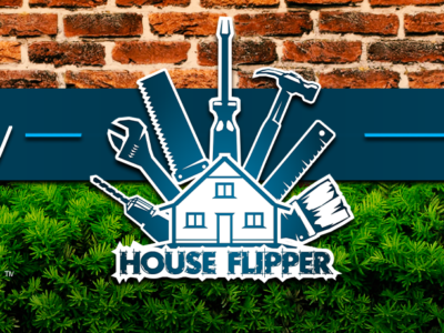 🎮 Console release date of House Flipper revealed!