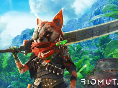 Biomutant Release Date and Switch Version Leaked