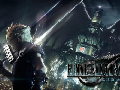 Final Fantasy 7 Remake MIGHT Require 100 GB of Storage Space