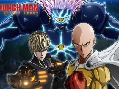 One Punch Man A Hero Nobody Knows Reveals More Heroes and Monsters